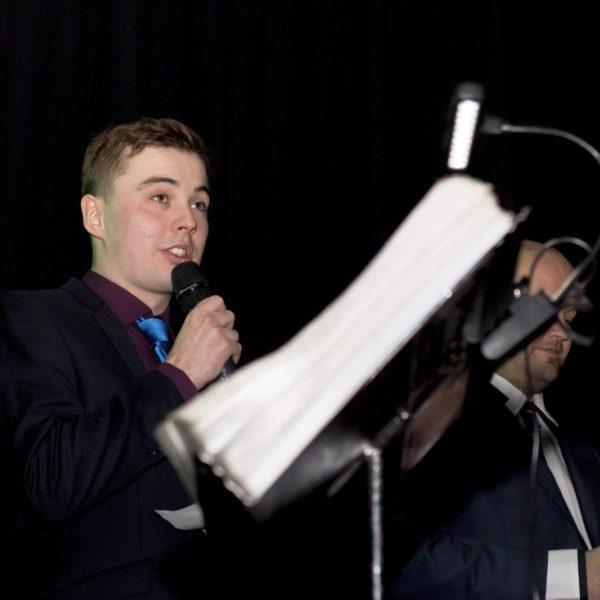 Proslov předsedy Zděndy Hájka